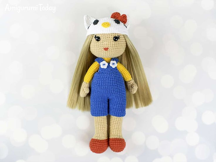 Amigurumi Patterns Doll Free : Hawaiian minion crochet pattern amigurumi today
