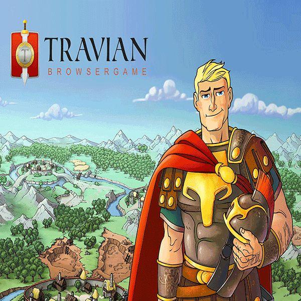 #JuegosOnLineGratis #JuegosDeRomanos #JuegosDeEstrategiaGratis Conoces el juego Travian? Uno de los mejores juegos online gratis que hay en Internet. Entra y juega GRATIS