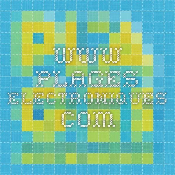 www.plages-electroniques.com