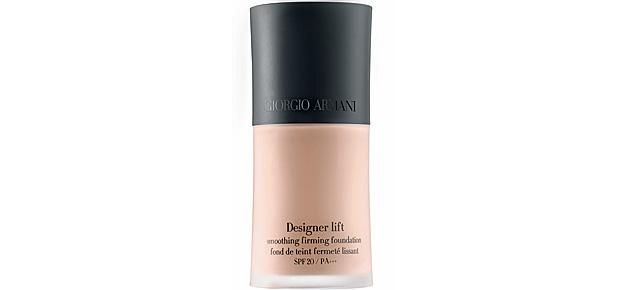 Giorgio Armani Designer Lift Smoothing Firming Foundation: rated 3.9 out of 5 by MakeupAlley.com members. Read 27 member reviews. View Product Ingredients.