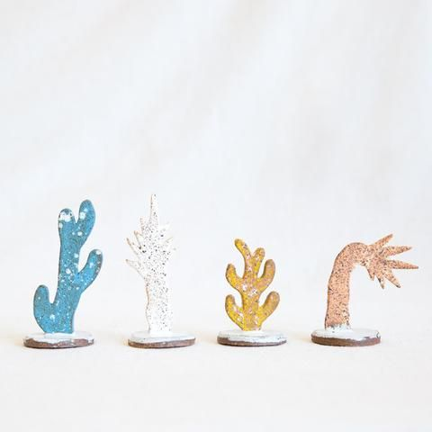 Wills Brewer Cactus Sculptures back in stock at General Store