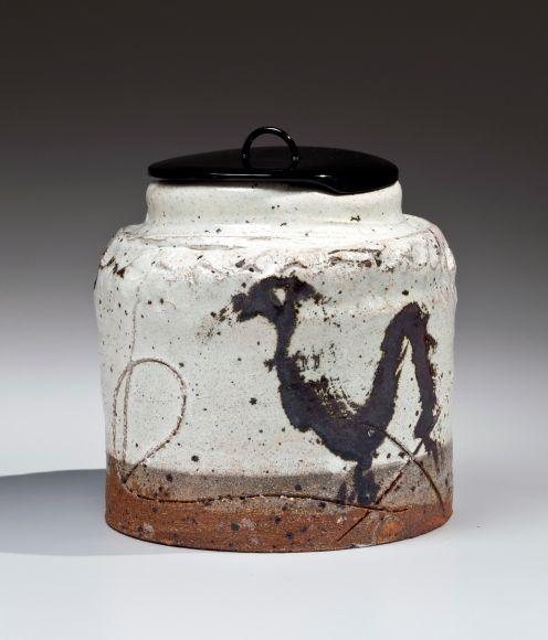 Koie, Ryoji, Koie Ryoji, contemporary, ceramics, Japanese, pottery, clay…