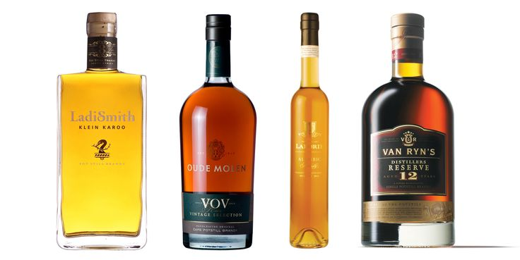 Learn about how cool South African brandy actually is at this Saturday's (3 August) special brandy focused dinner at Mount Grace Country House & Spa prepared by Chef Vasti Wilson!