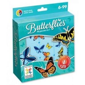 Butterflies  - Pillangók