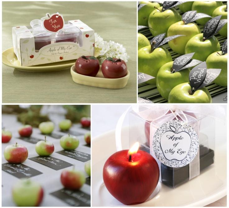 94 best Apple Wedding images on Pinterest Marriage Wedding