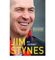 Jim Stynes: My Journey - Irish Sport Biography - Biography - Books