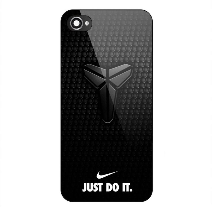New Kobe Bryan Nike Just Do It Print On Hard Plastic CASE COVER For iPhone 7 #UnbrandedGeneric #iphone #case #iphonecase6s #iphonecase6splus #iphonecase7 #iphonecase7plus #nike