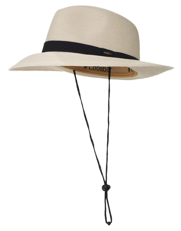 Packable Sun Hats / A present idea from the @nytimes 2015 Holiday Gift Guide