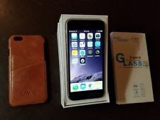 Apple iPhone 6 - 16GB - Space Gray (Unlocked) Smartphone ID: 172838227987 Auction price: $198.50 Bid count: 41 Time left: 3m Buy it now: August 25 2017 at 01:51PM via eBay http://ift.tt/2wNC9wj Brainbox