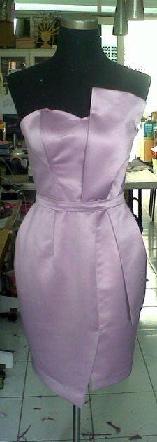 Mini dress for Halin
