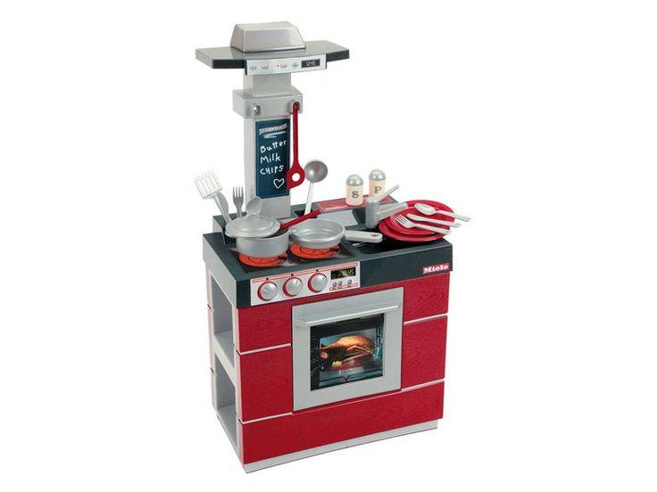 Klein MIELE Küche Kompakt 1