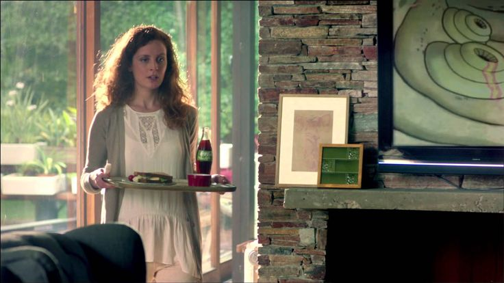 Coca Cola Life - this is the most realistic thing I've seen on TV in a long time! :)