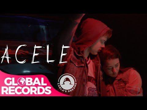 Carla's Dreams - Acele (Official Video) - YouTube