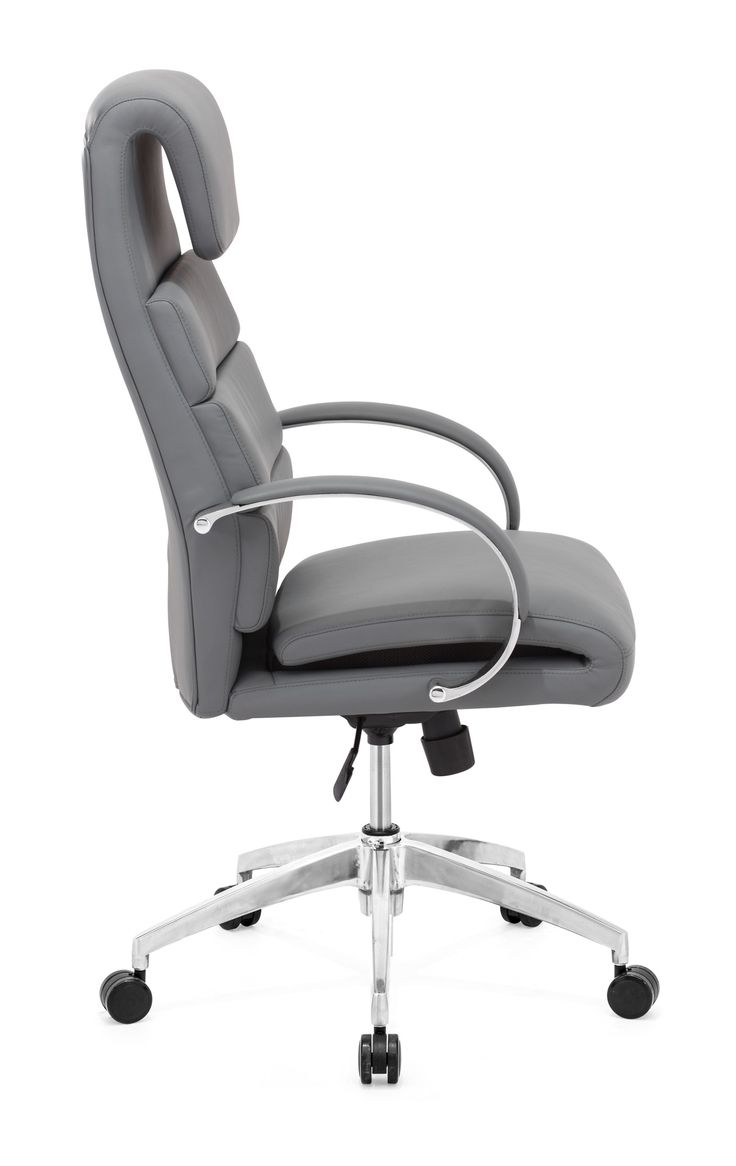 Knoll life chair geek - Awesome Epic Grey Office Chair 59 On Home Decor Ideas With Grey Office Chair Check More