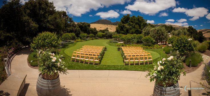 coastsidecouture.com I Wedding at Holman Ranch I Santa Cruz Wedding and Event Planners | Coastside Couture I Scott Campbell