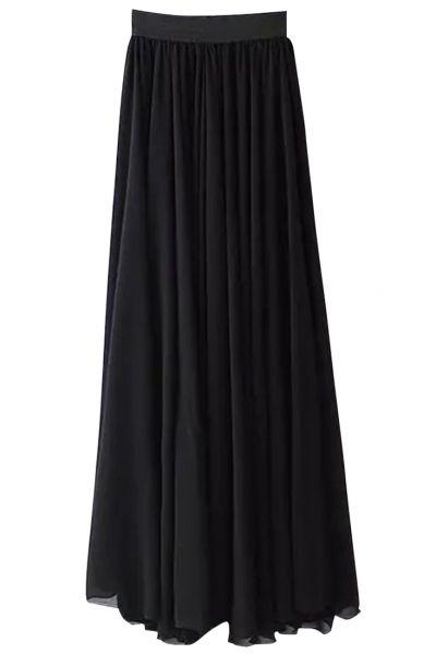 1000 ideas about chiffon maxi skirts on maxi