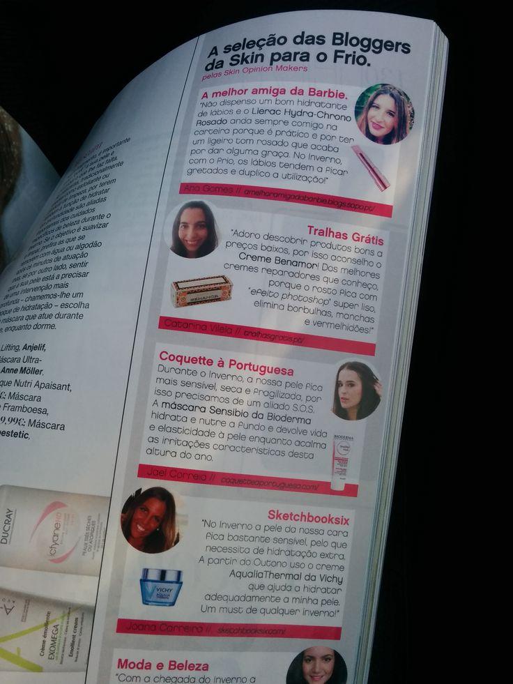 Tralha Grátis para Revista Saber Viver  Nov. 2014 IMG_20141030_095450.jpg