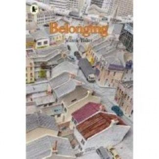 Belonging by Jeannie Baker (also called Home)