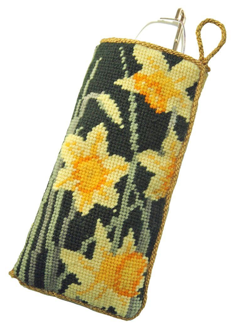 Daffodil Dark Spec Case Kit