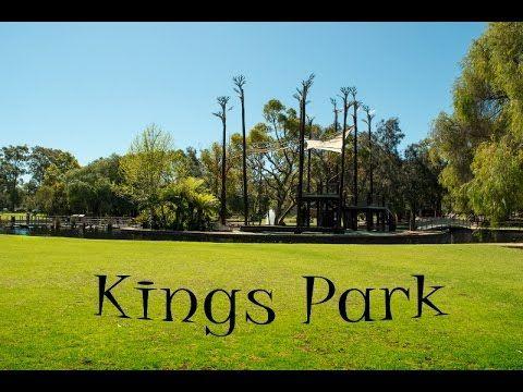 Kings Park, WA