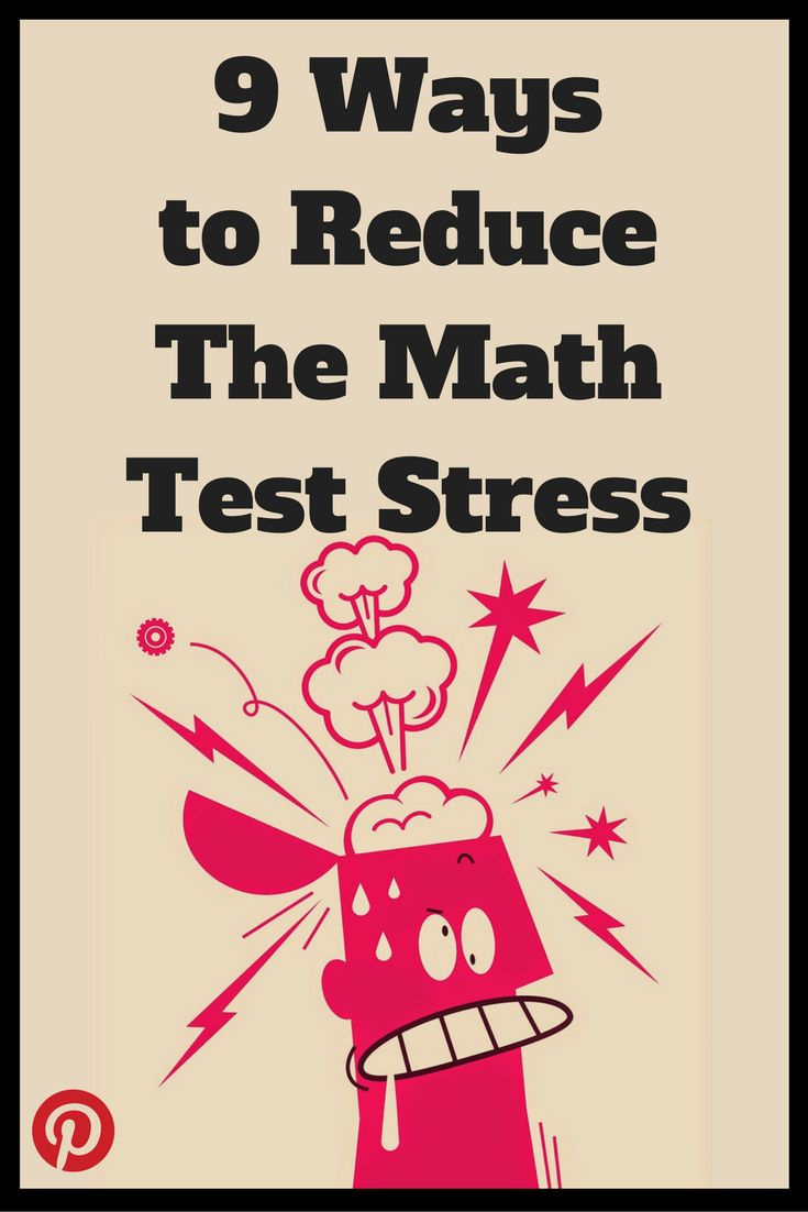 Feeling stressed because of the upcoming Math exam? Fuss not. Follow these amazing 9 tips to reduce math test anxiety and undue math exam stress. Math Exam Tips for Students and Kids, Education Tips, Math Test Prep for 4th grade, 5th, 3rd grade, Fun tips for math test prep for students. Tips for reducing test anxiety. Exam stress relief for the finals week, exam stress relief for students, tips for exam stress relief, exam stress relief kit, tips to reduce exam stress, exam stress relief…