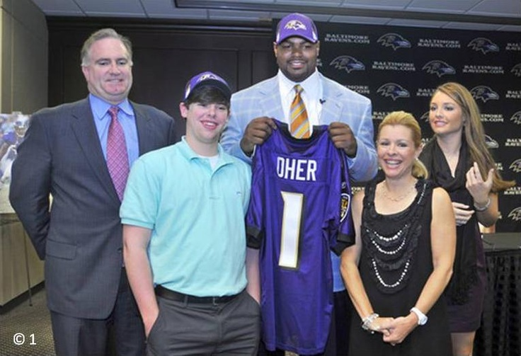 the inspirational life journey of michael oher and his nfl career 5 inspirational sport movies based on this is a movie that shows the importance of a coach in a young athlete's life coach carter turns his michael oher is.