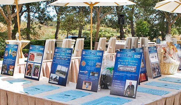 3 Tips for Displaying Auction Items to Attract Fierce Bidding