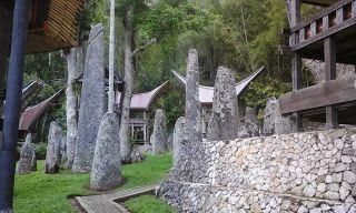 Radi The Explorer: TORAJA UTARA - BORI'  Kabupaten Toraja Utara adala...