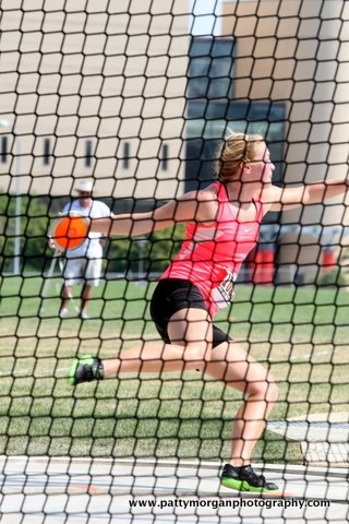 Discus<3 #TrackandField #ThrowerNation