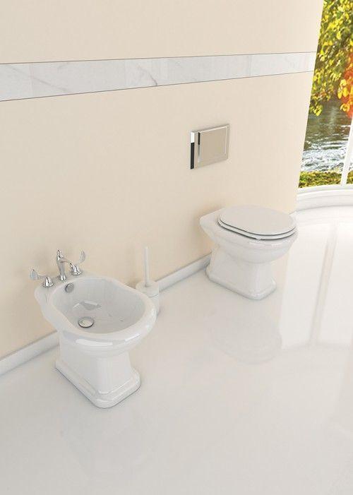 27 best sanitari a terra | arredo bagno images on pinterest ... - Laguna Arredo Bagno