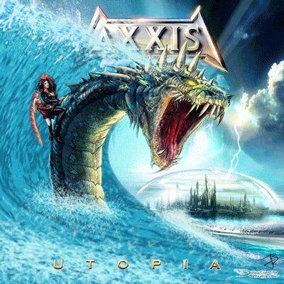 Axxis Utopia Animated