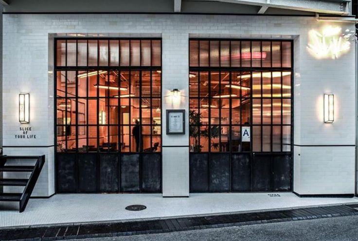 まるで海外!東京で外国の雰囲気を味わえるレストラン5選