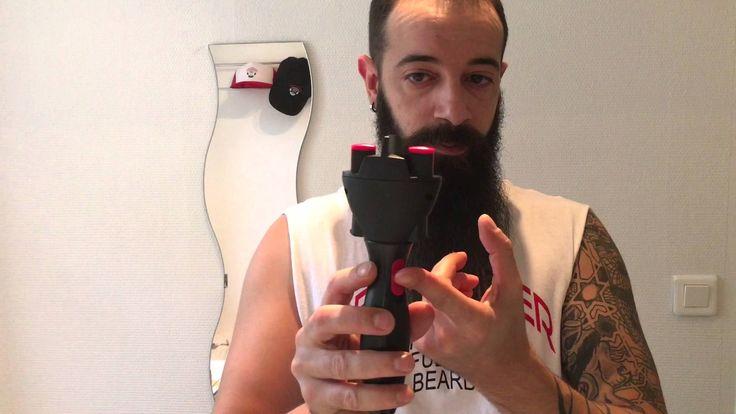 pingl par l homme tendance blog lifestyle sur barbe de. Black Bedroom Furniture Sets. Home Design Ideas