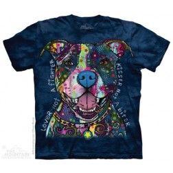 Russo Kisser - Dog