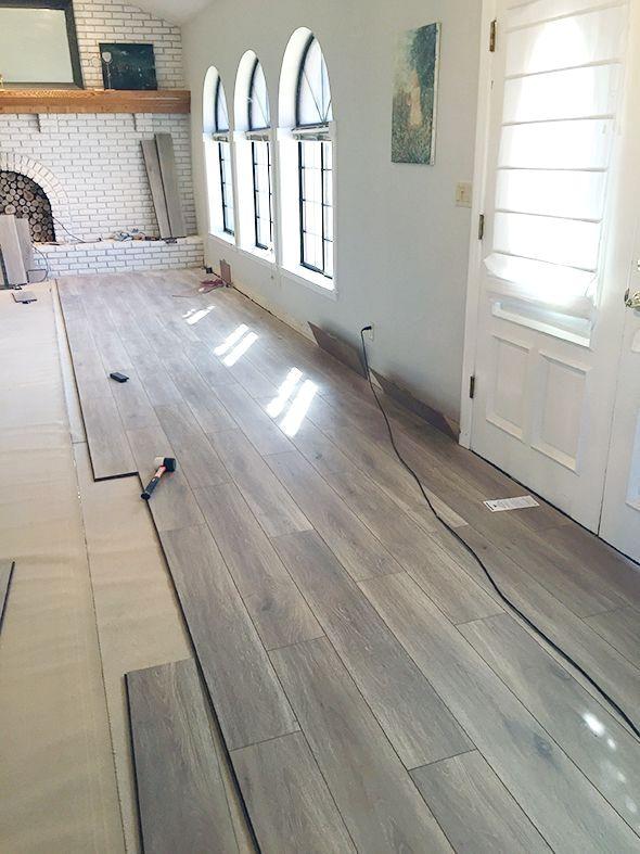 Best kitchen flooring ideas / design form materials rubber, wood ...