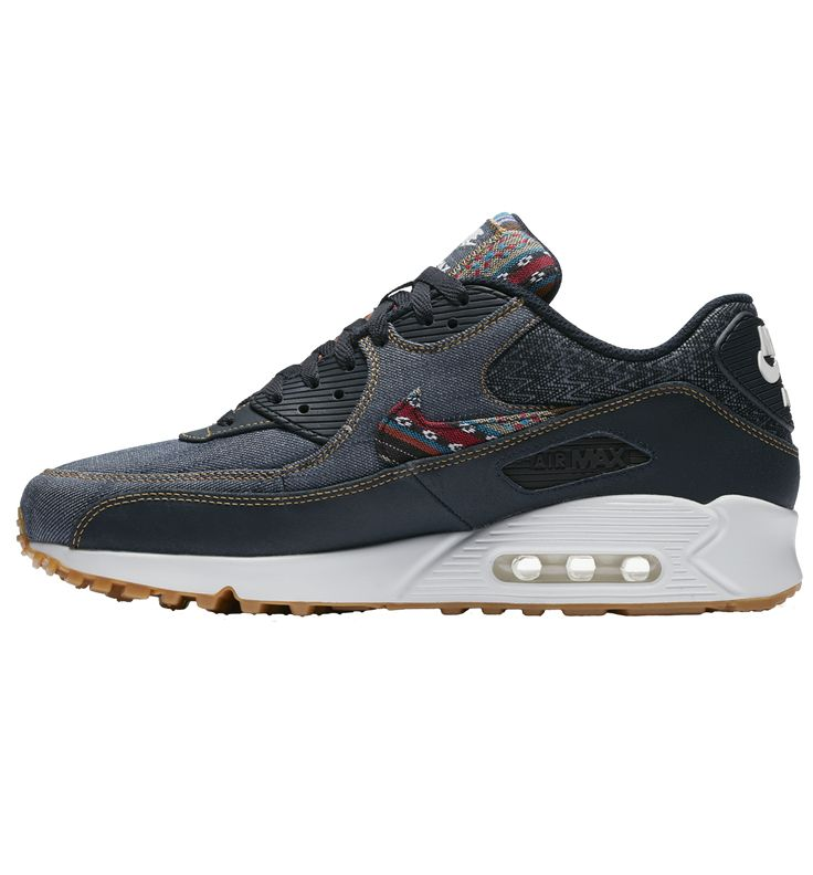 nike air max essential 90 black whitetail
