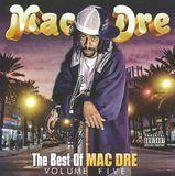 Best Of Mac Dre, Vol. 5 [CD] [PA]