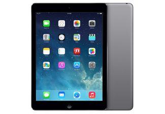 APPLE iPad Air WiFi 32GB Space Gray €546,00 per stuk 546*0,79 = 431,34 431,34 * 3 = €1.294,02