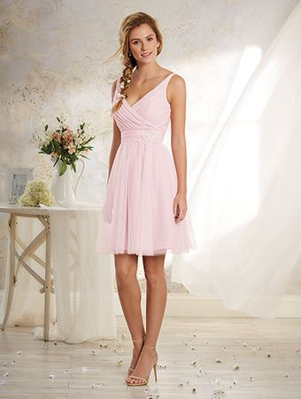 Alfred Angelo Bridesmaid Dresses 2014