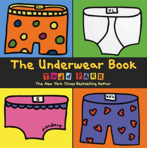 Illustrated by Todd Parr
