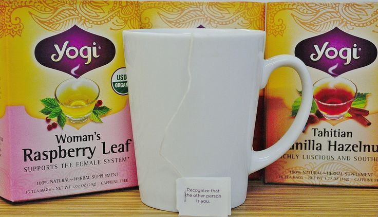 One of our favourite brands of tea in the HFO office is Yogi Tea. Why do we love it? 1. Yogi Tea is certified organic! We can rest easy knowing that Yogi Tea is all natural with no baddies added - ...