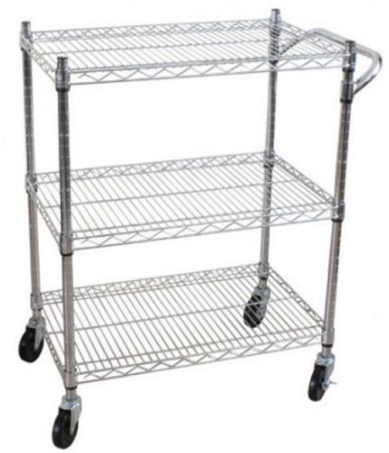 New Heavy Duty All Purpose Utility Carts on Clearance With Free Shipping #Oceanstar