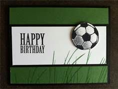 soccer birthday card - Bing Images