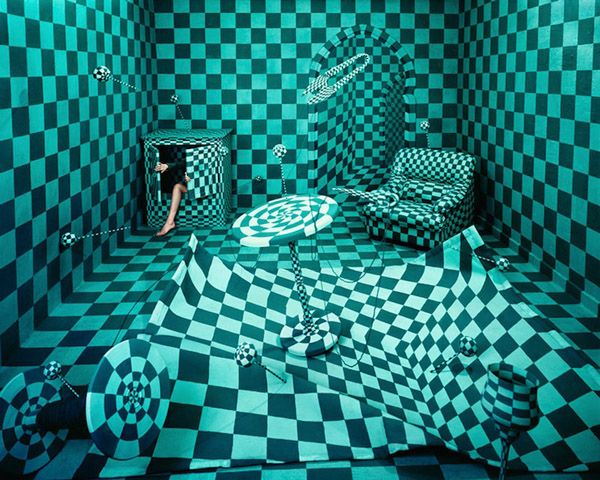 Jee Young Lee Stage of Mind 3