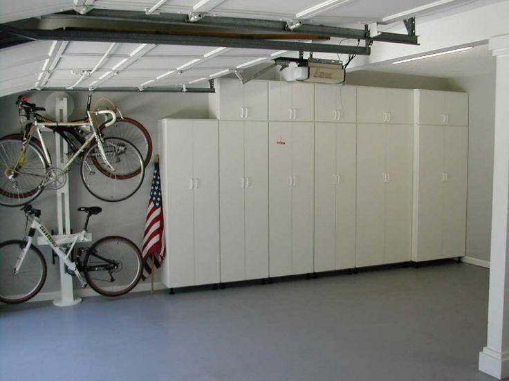 Mejores 46 imgenes de garage en pinterest carpintera garages y home interior are you looking for garage storage cabinet garage storage interior solutioingenieria Images