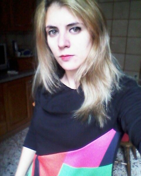 Marianna castrignanò