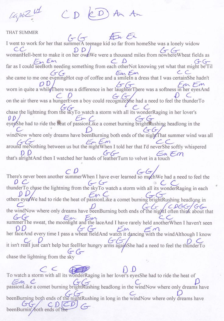 Enchanting The Dance Garth Brooks Chords Image Collection - Chord ...