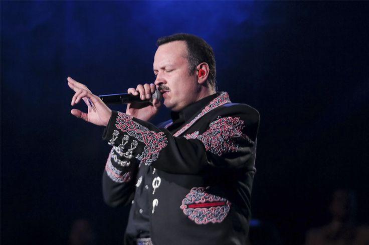 Pepe Aguilar se presentará en la Arena Ciudad de México con un show grandioso. Mientras te recomendamos su video Tu Sangre en mi Cuerpo