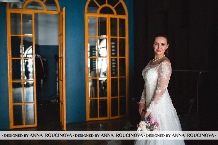 Свадебные платья на заказ.
