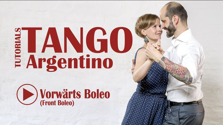 Vorwärts Boleo - Front Boleo